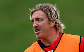 Former Wales international Powell retires from rugby