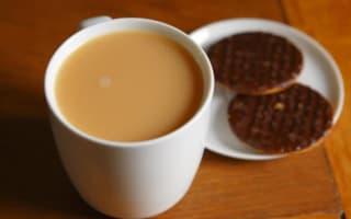 Tea round 'heading for extinction'