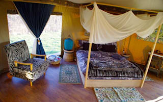 Editor's picks: Best family glamping spots in Europe