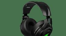 Los nuevos Razer ManO'War se olvidan de los cables