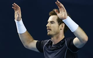 Murray right to skip Davis Cup tie, says captain Smith