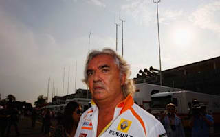 Formula One: Renault on probation - Briatore and Symonds banned
