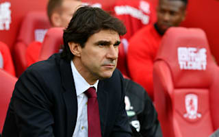 Karanka draws hope from Middlesbrough's second half