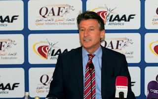Coe meets with new ARAF president