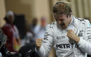 Rosberg eyes further Shanghai gains