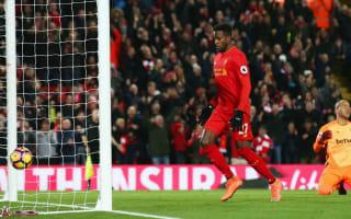Bilic backs Randolph after Liverpool blunder