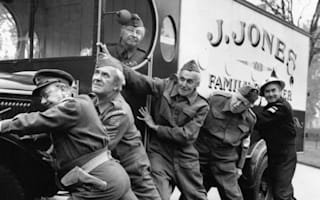 Don't Panic! Dad's Army van to go under the hammer