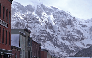 Bombs used to trigger avalanche in Colorado