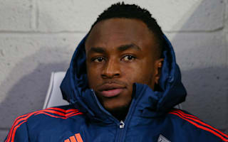 Benched Berahino not in Pulis' bad books