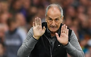 Board can call me if they want to talk - Guidolin