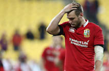 Have these Lions played their last match of the New Zealand tour?