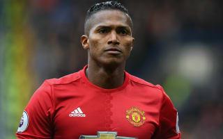 Valencia: Manchester United can win treble