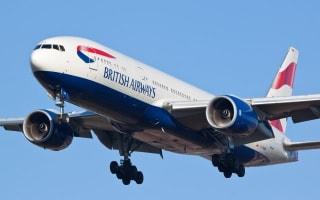 "Scamwatch: ""free"" BA flights"