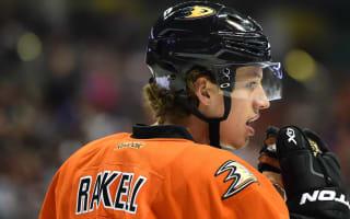 Ducks win seven straight, Capitals edge Wild