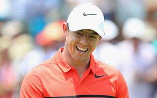 McIlroy well poised as South African duo lead on home soil