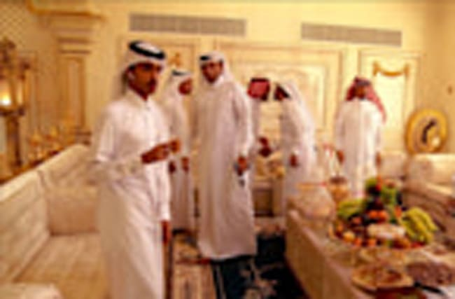 Qataris celebrate Eid al-Fitr with mixed feelings