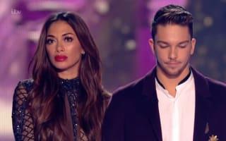 Matt Terry lifts X Factor crown