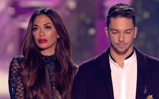 Matt Terry lifts X Factor crown