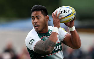 Tuilagi ready for big campaign - Cockerill