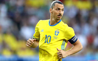 Robson: Ibrahimovic can match Van Persie's first year at United