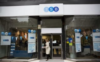 Which is the worst bank in the UK - and which came out on top?