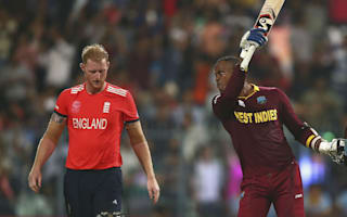 Victorious Samuels revels in Stokes' misery