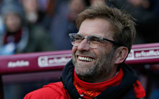 Aston Villa thrashing good for the soul - Klopp