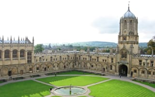 University accommodation offers budget breaks in the UK