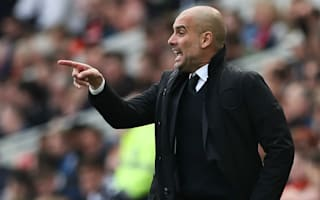 Guardiola says decisions are made on out-of-contract Manchester City stars