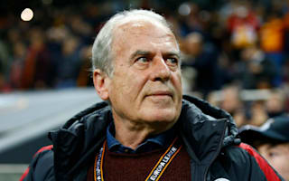 Galatasaray confirm Denizli resignation