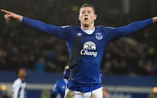 Martinez hails 'phenomenal' Barkley