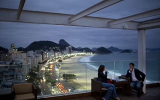 Brazil to monitor World Cup prices