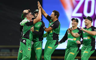Stars see off Scorchers to secure home semi-final