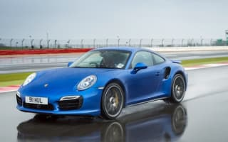 First drive: Porsche 911 Turbo S