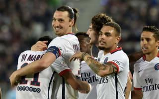Paris Saint-Germain v Nantes: Blanc calls for final flurry ahead of Coupe de France showdown