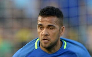 Alves aiming to bring Champions League to Juventus