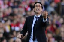 Emery urges against Camp Nou final