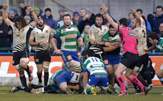 Zebre inflict more Pro12 misery on Treviso