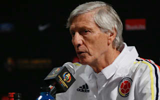Pekerman: Colombia have earned world's respect
