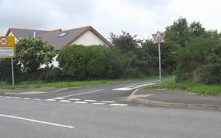 Pensioner-friendly roundabouts could replace junctions