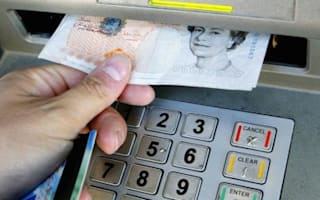 Wrong card on holiday means £100 ATM charges