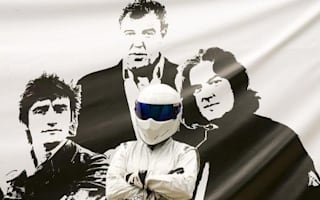The Stig is named as Ben Collins