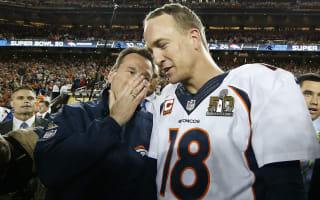 Kubiak proud of Manning after Super Bowl victory