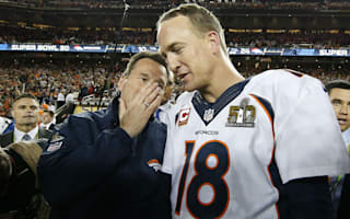 Kubiak proud of Manning after Super Bowl victory