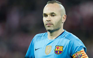 Coquelin: I'm ready for Iniesta