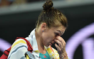 Halep to miss Fed Cup due to surgery