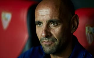 Monchi likes look of Roma project, reveals offers from England and France