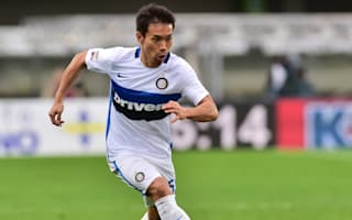 Nagatomo: I turned down United move