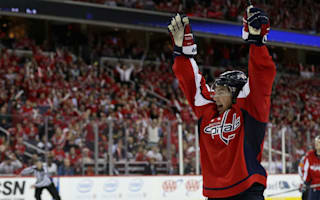 Oshie staying with Capitals on new eight-year deal