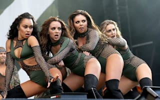 Little Mix almost blew everything on holidays and penthouses